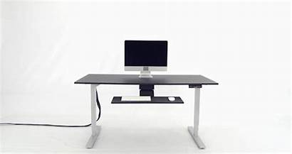 Desk Stand Gaming Standing Evodesk Drive Tips
