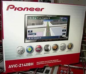 Fs  Pioneer Avic