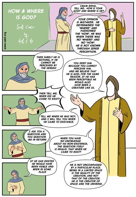 sufi comics     god arif alis blog