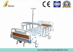 Abs Head 2 Crank Clinical Best Bed Medical Hospital Beds I
