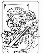Coloring Pages Efteling Kleurplaat Pardoes Kleuren Park Amusement Colouring Kleurplaten Van Adults Voor Kabouter Volwassenen Met Adult Coloringpages1001 Cartoons Nl sketch template