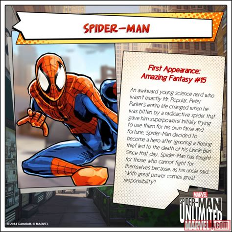 spider unlimited game marvel mobile spiderman games classic wikia wiki comic lego visit fandom