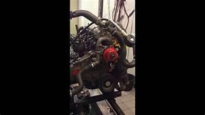 Land Rover 2 5 Td 19j Engine Run