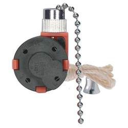 Ceiling Fan Pull Switch 4 Wires by 3 Speed Pull Chain Switch 4 Wire Zing Ear Ze 268s Ze 268s1