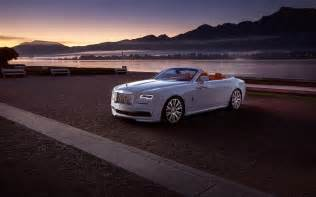 2016 Spofec Rolls Royce Dawn, Hd Cars, 4k Wallpapers