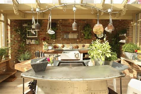 20 Creative Kitchen Design Ideas