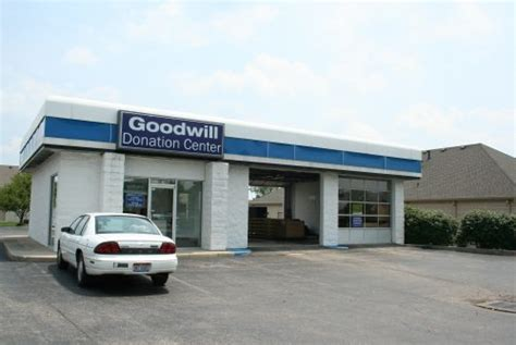 Goodwill Centerville by Stores And Donation Gesmv