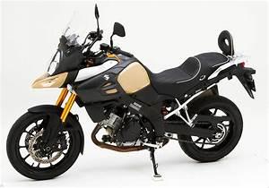 Suzuki V Strom 1000 Avis : suzuki v strom 1000 desert edition extravaganzi ~ Nature-et-papiers.com Idées de Décoration