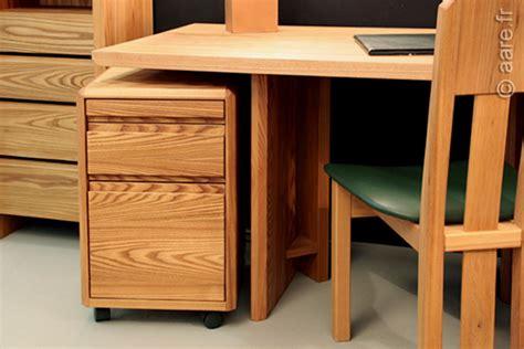 blocs tiroirs bureau bloc tiroir à roulettes meubles aare