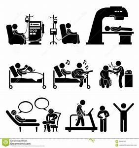 Einverständniserklärung Medizinische Behandlung : krankenhaus medizinische therapie behandlung cliparts vektor abbildung bild 39589122 ~ Themetempest.com Abrechnung