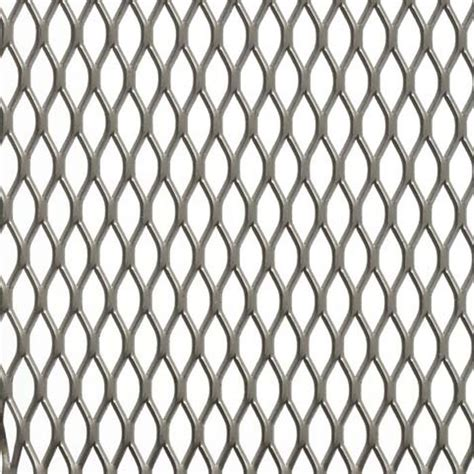 galvanised expanded metal lath sheet