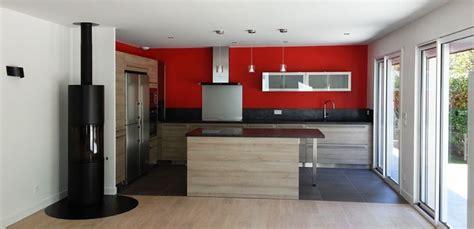 couleur dans une cuisine quelle couleur dans la cuisine