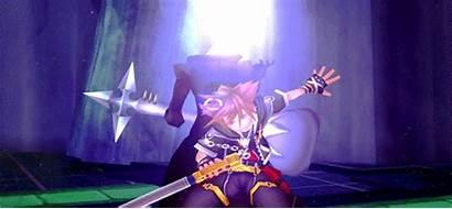 Kingdom Hearts Sora Organization Keyblade Xiii Demyx