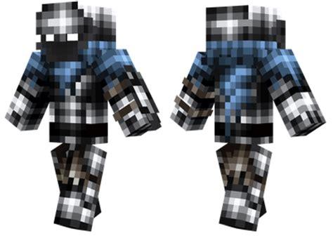 bedrock armor minecraft skins