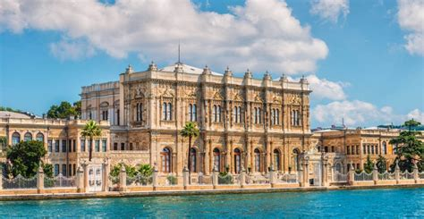Istanbul Bosphorus Tour By Boat by 2 Days Dolmabahce Bosphorus Cruise And Bursa Tours All