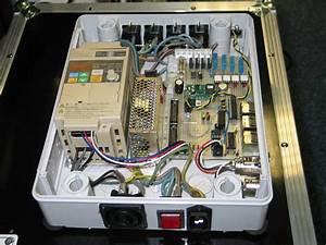 Dmx Ac Fan Speed Control   4 Bulb Dimmer   3 Fog Machines