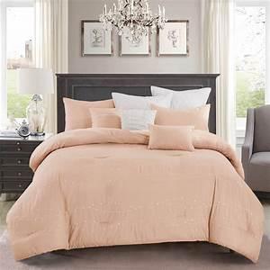 Hgmart, Bedding, Comforter, Set, Bed, In, A, Bag