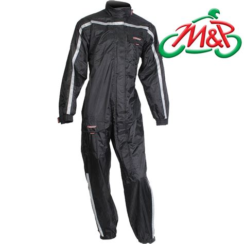waterproof bike suit tech 7 motorcycle waterproof one piece rain over suit