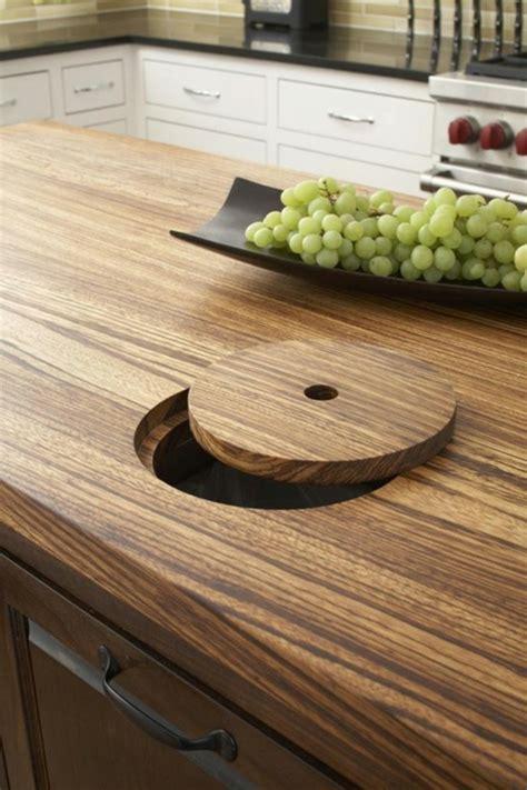 Verbindung Arbeitsplatte Küche by 25 Arbeitsplatten F 252 R K 252 Chen Die Sie Mit Ihrem Design