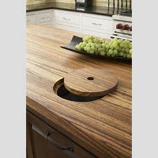25 Arbeitsplatten Für Küchen, Die Sie Mit Ihrem Design