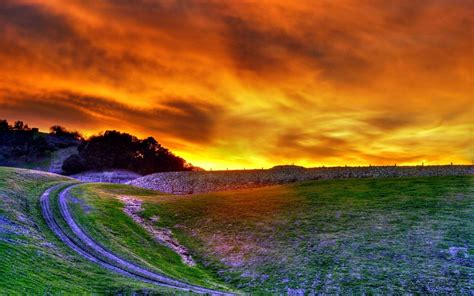 Best Nature HD Landscape Wallpaper | HD Wallpapers