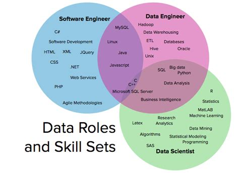 difference  data scientists data engineers