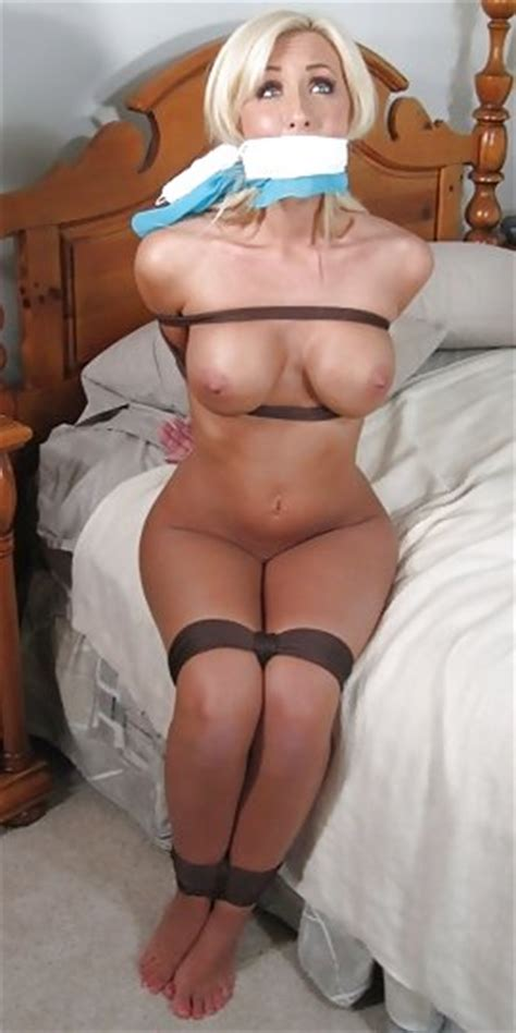 Females Bound And Gagged In The Nude Xxx Pics
