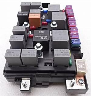 Kia Spectra5 Fuse Box Diagram 26871 Archivolepe Es