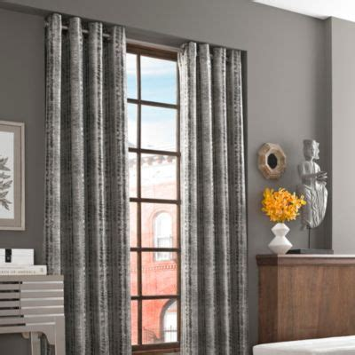 buy j queen new york brianna window panel pair from bed