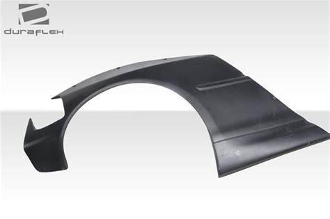 Bmw Fiberglass Fender Flare Body Kit