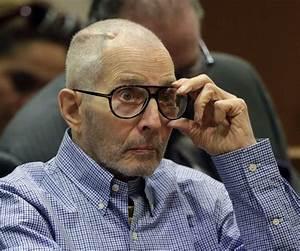 Robert Durst Admitted Killing Friend, Secret Witness ...