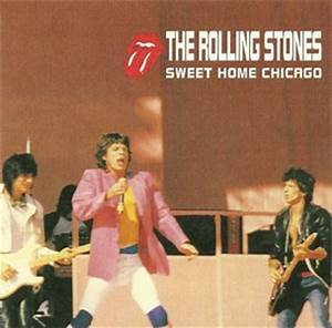 Rolling Stones – Sweet Home Chicago (Empress Valley ...