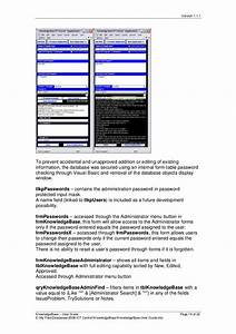 Ict Central Knowledge Base Documentation