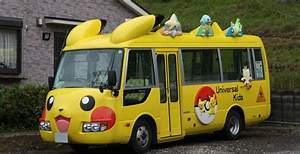 What school buses look like in 12 countries around the ...