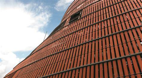 clay facade  transform     building  smart bricks