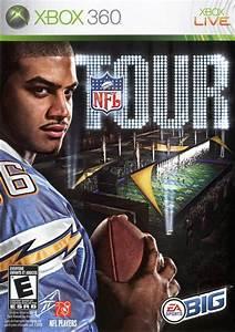 NFL Tour Xbox 360 Game