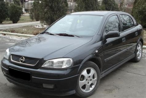vauxhall astra 2001 2001 opel astra pictures
