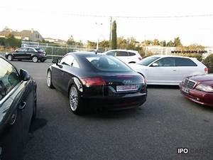 Audi Tt Tfsi 200 : 2010 audi tt 2 0 tfsi 200 l ch car photo and specs ~ Medecine-chirurgie-esthetiques.com Avis de Voitures