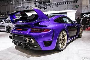 Mafia Porsche Gemballa Paris : geneva 2017 gemballa avalanche ~ Medecine-chirurgie-esthetiques.com Avis de Voitures