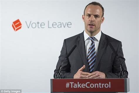 Dominic Raab claims to feel vindicated after housing ...