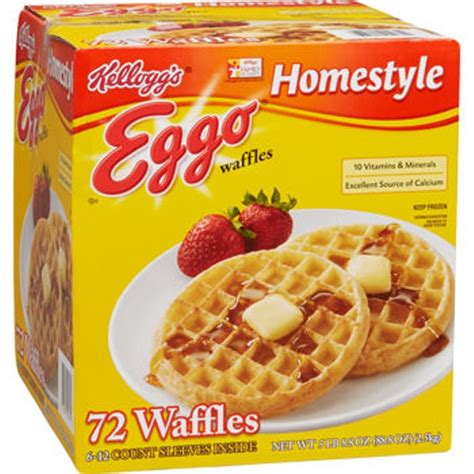 Home Geekonomics: Leggo My STRANGER THINGS Eggo | Nerdist