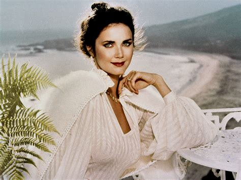 hottest lynda carter bikini pictures young supergirl