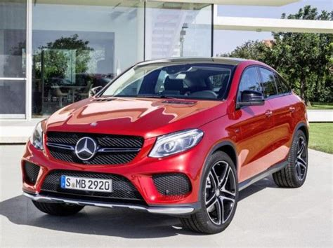 The new mercedes gle coupé is likely to go on sale in spring 2020 with deliveries towards the middle of the year. Mercedes-Benz GLE Coupe Price in South Africa - Cars.co.za