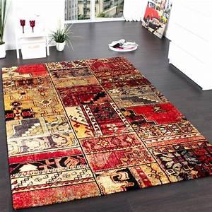 Teppich Orientalisch Modern : teppich modern designer teppich patchwork kilim design multicolour gr n rot blau alle teppiche ~ Sanjose-hotels-ca.com Haus und Dekorationen