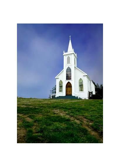 Church Churches Country Building Historic Services Non