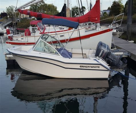 Grady White Boats For Sale By Owner In Florida by Grady White 19 Boats For Sale Used Grady White 19 Boats