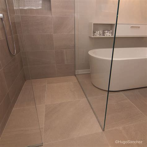 Barrier free Bathroom   schluter.ca