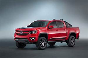 2017 Chevy Colorado Vs Gmc Canyon