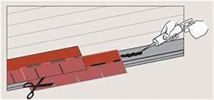 Pose De Shingle : prot ger les toits secondaires avec des bardeaux ~ Melissatoandfro.com Idées de Décoration
