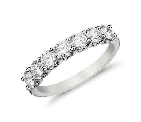 Luna Seven Stone Diamond Ring In 14k White Gold (1 Ct Tw. Dark Red Rings. Blue Ice Rings. Pdf Engagement Rings. Spinel Engagement Rings. Beveled Wedding Rings. Boy Wedding Rings. Round Cluster Diamond Wedding Rings. Oversized Engagement Rings